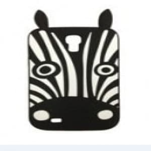 Marc Jacobs Julio the Zebra Galaxy S4 Case