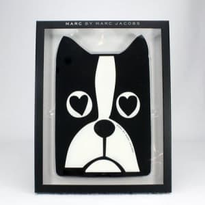 iPad Mini Marc Jacobs Black Shorty the Boxer Case