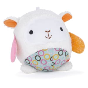 Skip Hop Hug & Hyde Sheep Chime Ball Toy