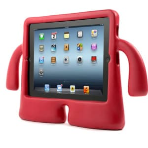 Speck iGuy Chili Pepper for all sized iPad 4/3/2/1