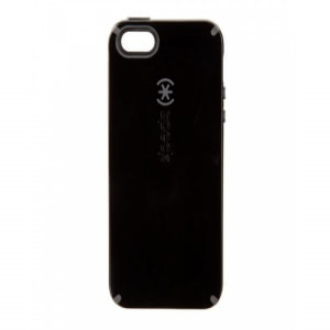 Speck Products CandyShell Black / Slate for iPhone 5 5S