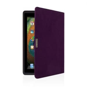 Moshi Concerti Case for iPad 2 & iPad 3rd Gen - Purple