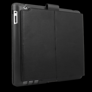 iFrogz Summit Case for iPad 2 & The New iPad 3 - Black