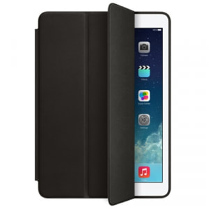 Smart Case for Apple iPad Air Black