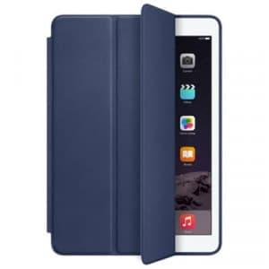 Smart Case for Apple iPad Air 2 Midnight Blue