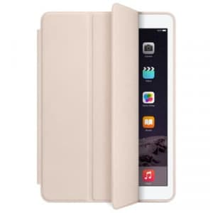 Smart Case for Apple iPad Air 2 Soft Pink