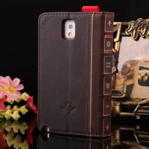 BookBook Wallet Case for Samsung Galaxy Note 3