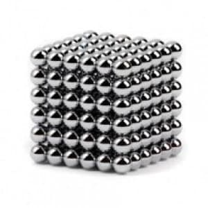 Buckyballs Nickel Edition 216 Balls