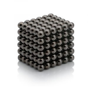 Buckyballs Black Edition 216 Balls