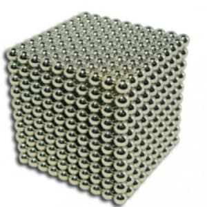 NeoCube Omega - 1027 Magnetic Balls