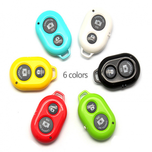 Rabia Shutter 3 SelfIe Bluetooth Remote Control for iOS and Android Phones