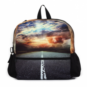 Mojo Backpacks Sunset Road Bag