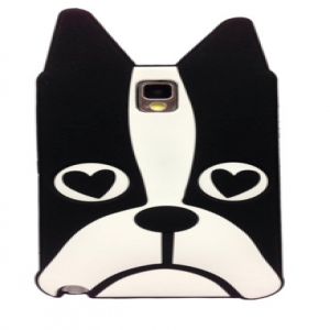 Marc Jacobs Shorty the Boxer Galaxy Note 3 Case