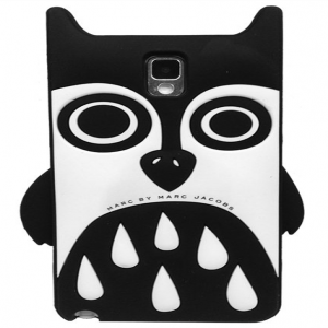 Marc Jacobs Javier the Owl Galaxy Note 3 Case