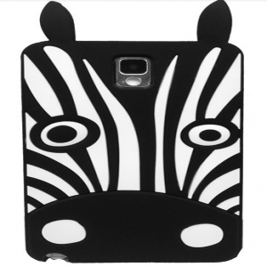 Marc Jacobs Julio the Zebra Galaxy Note 3 Case