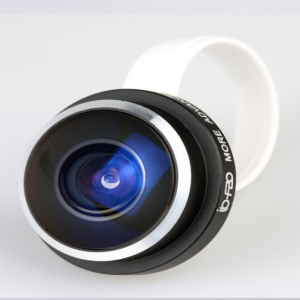 Fisheye Lens for iPhone, iPad, iPod, Samsung Galaxy, HTC, LG, All Smartphones and Tablets