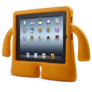 Speck iGuy Mango for all sized iPad 4/3/2/1