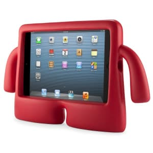 Speck iGuy Chili Pepper for iPad Mini