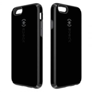 Speck Candyshell Case for iPhone 6 Black Slate Grey