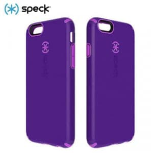 Candyshell Protective Case for iPhone 6 Plus Purple Pink