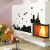 Glow in the Dark Wall Stickers City Themes New York
