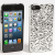 Marc Jacobs Foil Phone Case for iPhone 5 and 5s Silver
