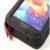 Galaxy S5 Taktik Extreme Heavy Duty Black Case