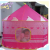 Kids Castle Shaped Camping Tent