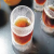 Four Shooters Ice Shot Glasses