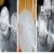 Lemon Shape Ice Cubes Silicone Ice Cube Tray