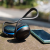 Sony MDR-AS700BT Wireless Bluetooth NFC Active Headphones Blue