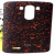 LG G3 Paint Splatter Series Fashion Designer Case