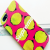 Supreme Andy Warhol Lemon Case for iPhone 5 5s