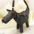 Donkey 3D Cosplay Shoulder Bag