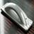 Futuristic Stylish Wireless Bluetooth Headset for Smartphone
