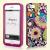 Vera Bradley Snap On Case for iPhone 5 5s Plum Crazy