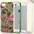 Vera Bradley Snap On Case for iPhone 5 5s Tutti Frutti