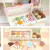 Mother Garden Handmade Wooden Pretend Play Toy--Ice Cream Parlor Shop Set
