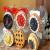 Cute Pie Top Candy Mason Jar 150ml 5oz