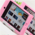 Easy Grip Stand Case for iPad Mini and iPad Mini 2 Retina