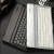 Wireless Bluetooth Keyboard and Stand for iPad Air