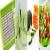 15pcs Set Dice & Slice Fruit Vegetable Chopper