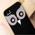 Kate Spade Owl Silicone iPhone 5 5s Case