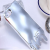 Marc Jacobs Melts Metallic Silver iPhone 5 5s Case
