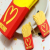 French Fry Case for iPhone 6