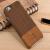Kajsa Elegant Wooden Slider Case for iPhone 6 Plus