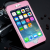 Complete Real Metal Front Back Protective Case for iPhone 6 Plus