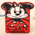 Baby Minnie Case for Galaxy Note 4