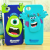 iPhone 6 4.7 inch Monster University Mike Scary Character Case Disney