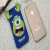 iPhone 6 Plus 5.5 inch Monster University Mike Scary Character Case Disney